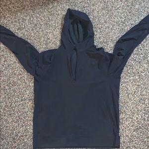 Lululemon half zip hoodie